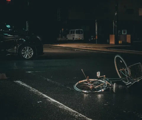 Bicycle Accident Attorney Roseville CA - Gingery Hammer Schneiderman LLP