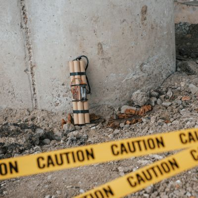 Accidents on Dangerous Property Attorney Roseville CA - Gingery Hammer Schneiderman LLP