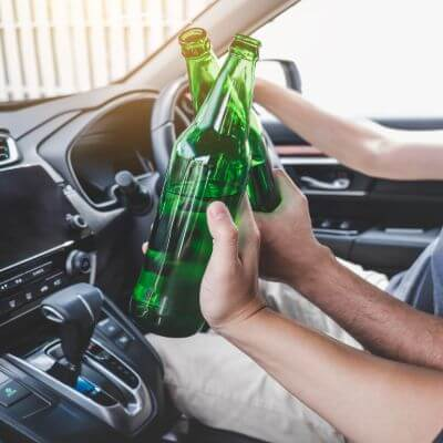 Alcohol Related Accident Attorney Roseville CA - Gingery Hammer Schneiderman LLP