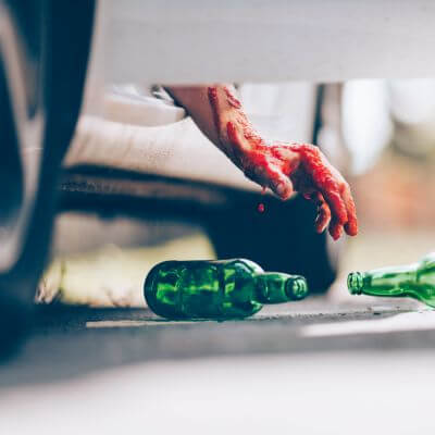Alcohol Related Accident Lawyer Roseville CA - Gingery Hammer Schneiderman LLP