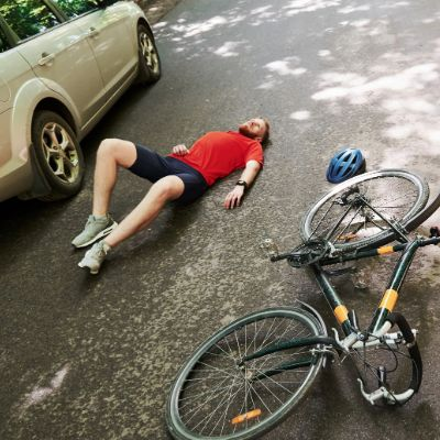 Bicycle Accident Lawyer Roseville CA - Gingery Hammer Schneiderman LLP