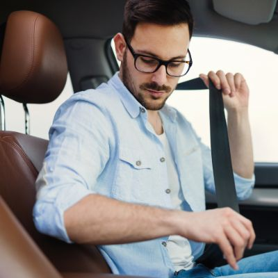 Defective Seatbelt Accident Lawyer Roseville CA - Gingery Hammer Schneiderman LLP