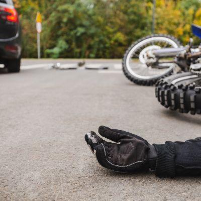 Motorcycle Accident Attorney Roseville CA - Gingery Hammer Schneiderman LLP