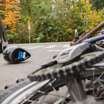 Motorcycle Accident Lawyer Roseville CA - Gingery Hammer Schneiderman LLP