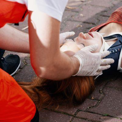 Pedestrian Accident Attorney Roseville CA - Gingery Hammer Schneiderman LLP