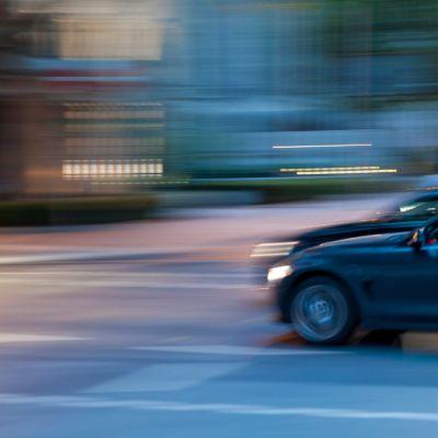 Speeding Accident Lawyer Roseville CA - Gingery Hammer Schneiderman LLP