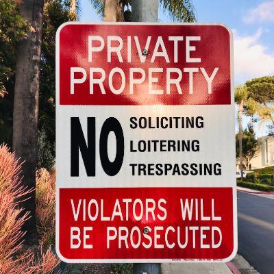 Trespassing Injury Lawyer Roseville CA - Gingery Hammer Schneiderman LLP