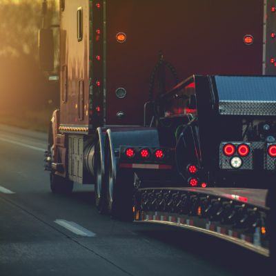 Truck Accidents Attorney Roseville CA - Gingery Hammer Schneiderman LLP