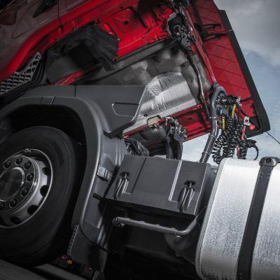 Truck Accidents Lawyer San Diego CA - Gingery Hammer Schneiderman LLP